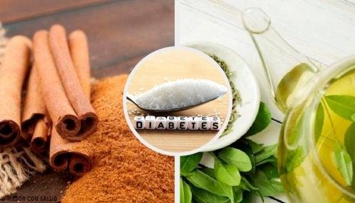 7 medizinische Tees zur natürlichen Behandlung von Diabetes