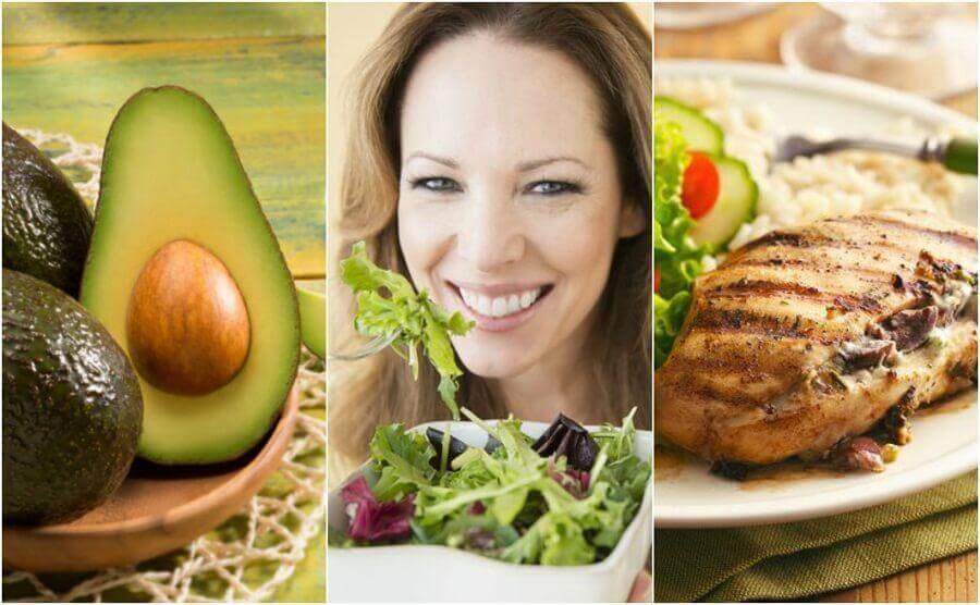 7 unverzichtbare Lebensmittel zum Abnehmen
