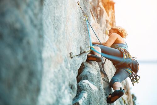Adrenalin körperliche Belastung