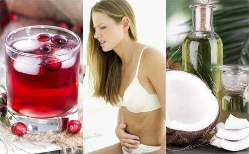Bakterielle Vaginose mit 5 Naturheilmitteln bekämpfen!