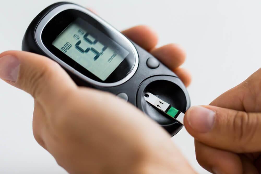 Blutzucker mit der Ernährung regulieren