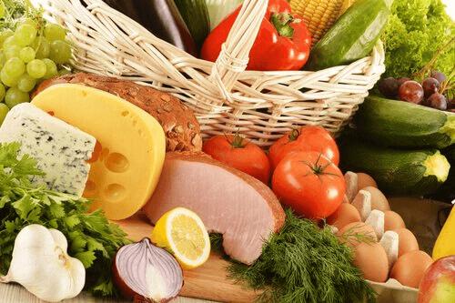 ständigen Hunger durch richtige Ernährung vermeiden