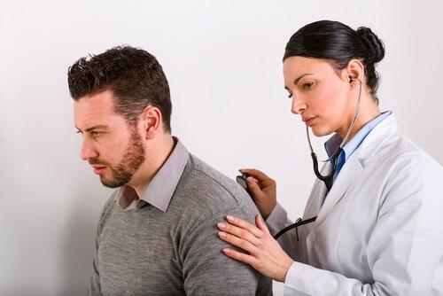 Fakten über Lungenkrebs Diagnose