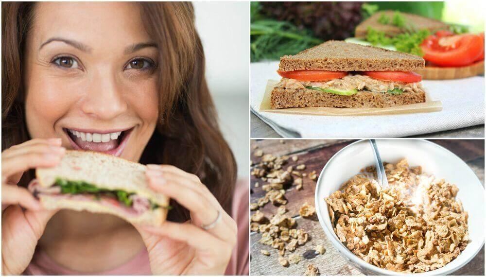 5 Ideen für ein Frühstück voll Energie