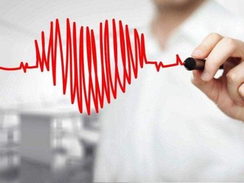 Herz mit über 40 gesund halten