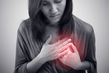 Kardiovaskuläre Krankheiten können der Grund für Herzrasen sein.