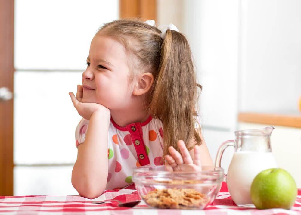 So bekommen Kinder Appetit