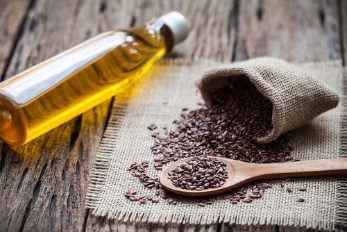 Low Fat - Leinöl ist gesund!