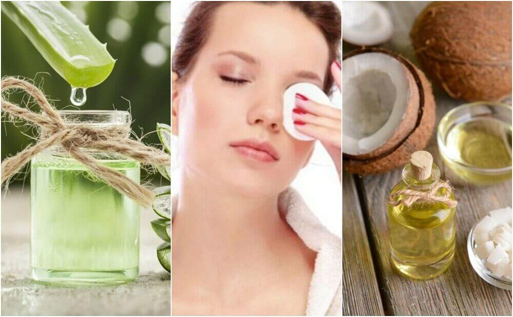 5 pflegende Make-Up-Entferner aus Naturprodukten