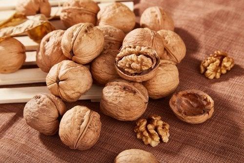 Warum Nüsse gut für den Magen sind und weitere Fakten