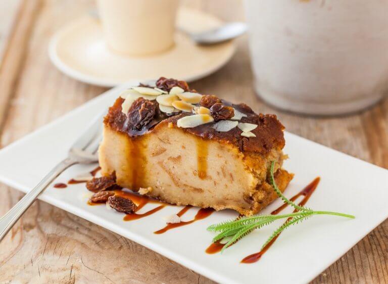 Rezepte für kalorienarme Nachspeisen