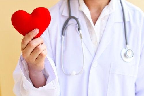 Tomatillos stärken das kardiovaskuläre System.