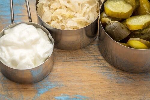 Probiotika um einer verstopfung vorzubeugen