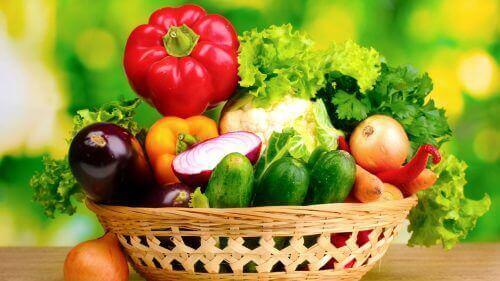 Vitamine, die du mit 20, 30 und 40 täglich benötigst