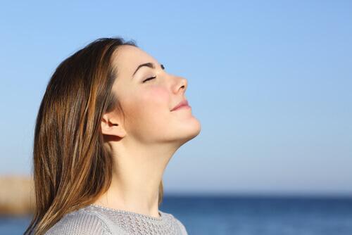 Vorteile von Apfelsaft - Atemwegserkrankungen