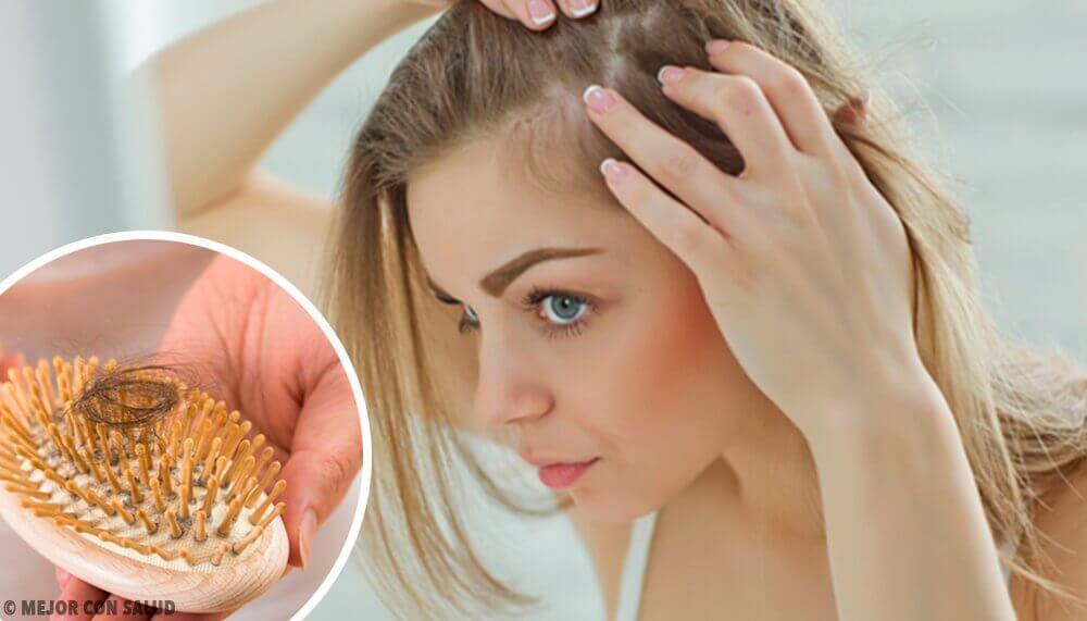 Warum Habe Ich So Starken Haarausfall Ursachen Und Behandlung