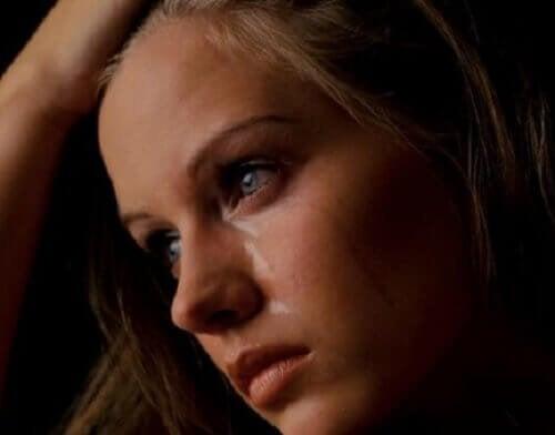 Da es deine Atmung verbessert, ist Weinen gut für dich.