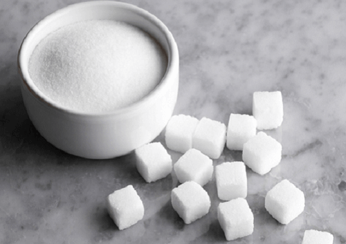 Zucker sorgt für ständigen Hunger