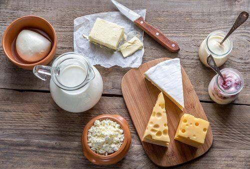 Milchprodukte sollste man bei magenschmerzen vermeiden