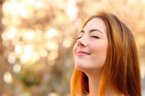 Tipps gegen Traurigkeit: Vorbeugen