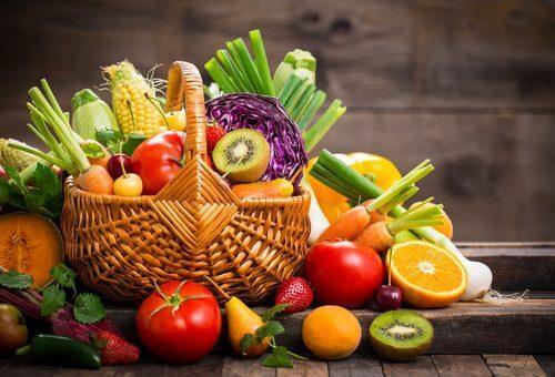 Worauf soll man bei basischer Ernährung achten?