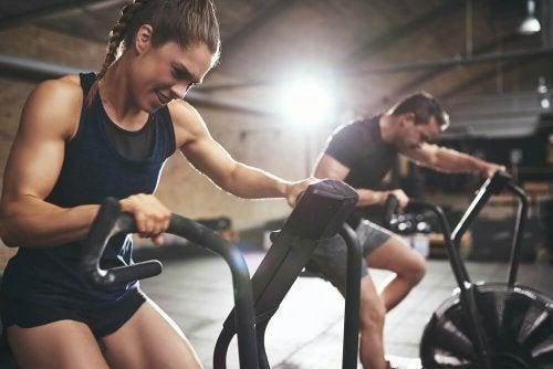 Sport hilft bei Krampfadern