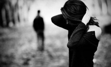 Selbstwertgefühl nach einer Trennung verbessern.