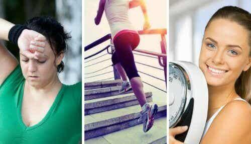 Wie Hormone dein Gewicht beeinflussen können