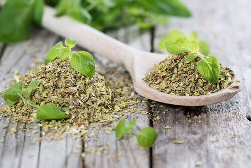 Oregano-Tee zur Verdauungsförderung