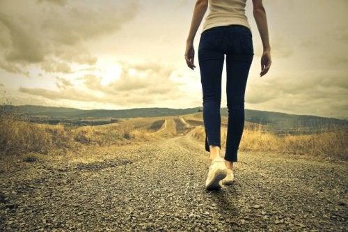 wahre Liebe ist ein langer Weg