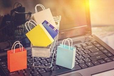 Zwanghafte Käufer flüchten durchs Einkaufen vor ihren Problemen.