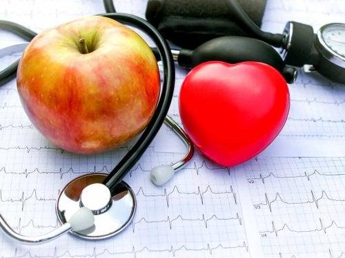 Halte dein Herz gesund mit diesen 8 Lebensmitteln