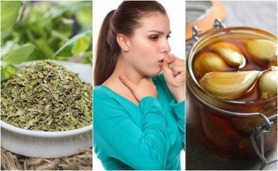 Naturheilmittel gegen Bronchitis
