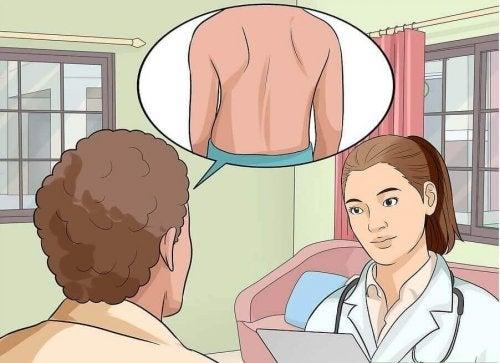 10 wirksame Behandlungsmöglichkeiten gegen Rückenschmerzen