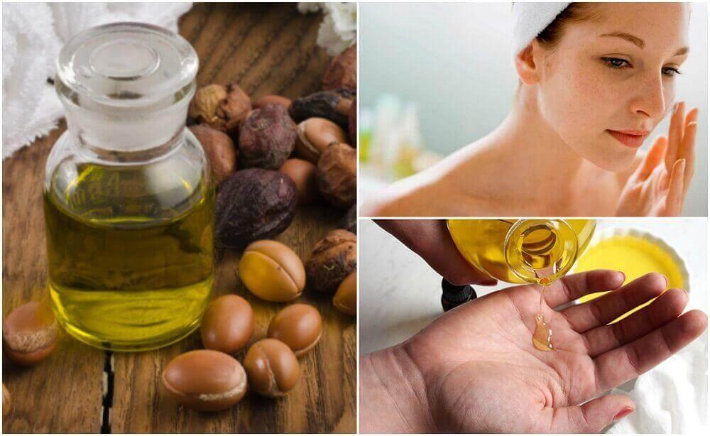 Reines Arganöl: 6 tolle Anwendungsmöglichkeiten für deine Haut
