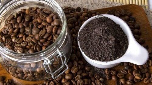 Kaffeebrot - Rezepte mit Kaffee