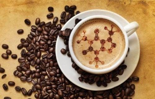 Haferflocken - Rezepte mit Kaffee