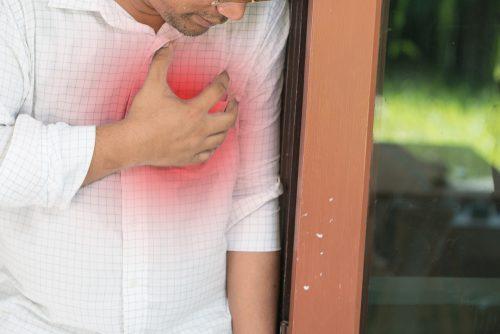 Symptome - Myokarditis