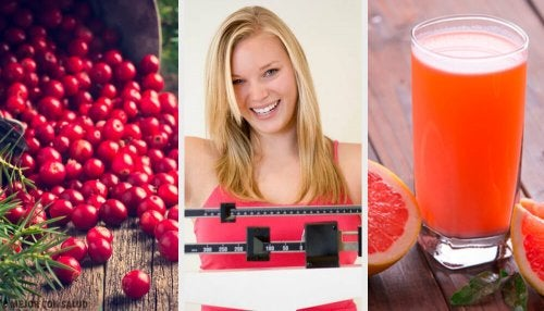 6 Früchte, mit denen du ganz einfach abnehmen kannst