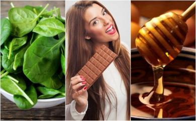 6 gesunde Lebensmittel die deine Laune verbessern!