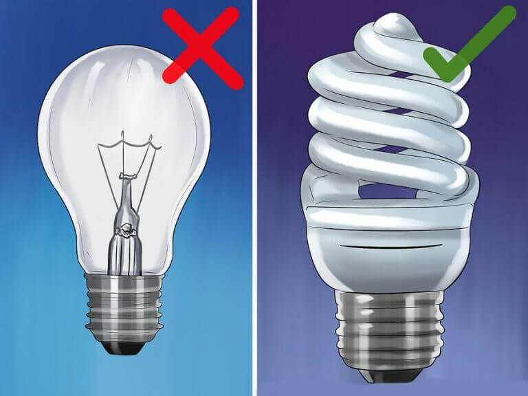 So kannst du weniger Geld für Strom ausgeben!