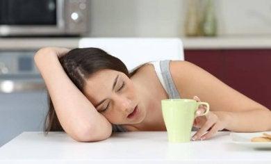 7 Gründe, warum du dich müde fühlst