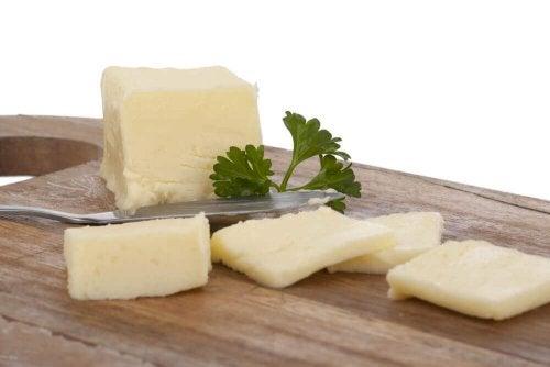 Margarine - schädliche Lebensmittel