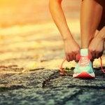 Definierte Beine durch Sport erreichen!