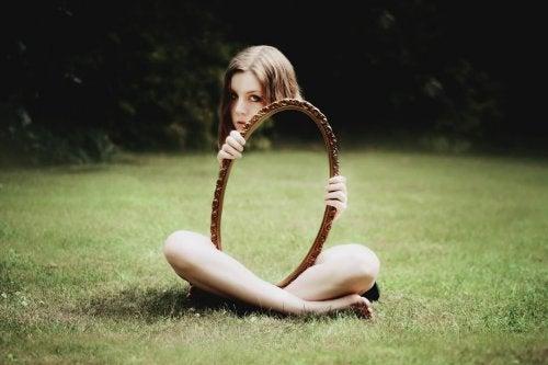 Dein Partner ist ein Spiegel deines Selbst