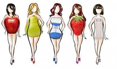 Die richtige Ernährung für deine Figur