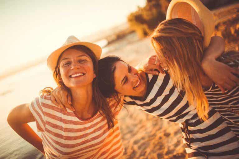 Unvergessliche Menschen - 5 Eigenschaften, die dir helfen!