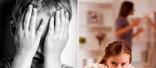 Eltern-Kind-Entfremdung: Wie kommt es dazu?