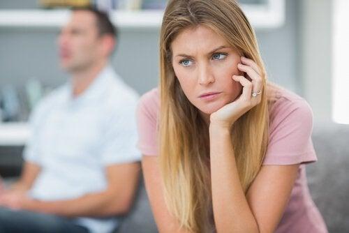 Emotional unreife Menschen können ihre Gefühle nicht angemessen ausdrücken!