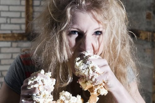 Emotionaler Hunger führt zu Essstörungen